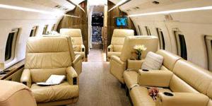 Challenger-601-interior