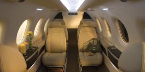 Embraer-Phenom-300-interior