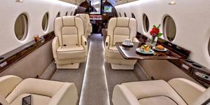 Gulfstream-G200-interior