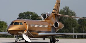 falcon 7x jet charters
