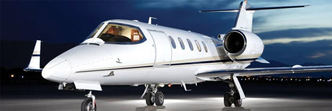 Private Jet Charters  Book A Private Passenger Aircraft